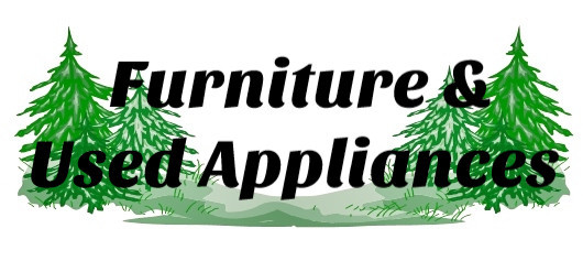 Furniture & Used Appliances